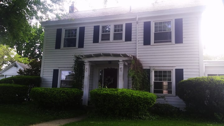 Historic Defiance Inn LLC