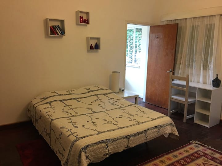 NICOSIA SUPERIOR DOUBLE ROOM RUBY Rose  (No. 2)