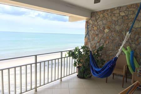 Spectacular beachfront view Coronad - Panamá - Apartment