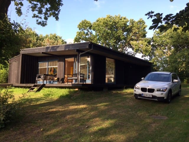 Summer house, very close to Ebeltoft & the beach. - Ebeltoft - Cabana