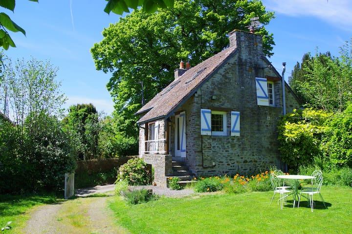 Maison individuelle au coeur de la Suisse Normande