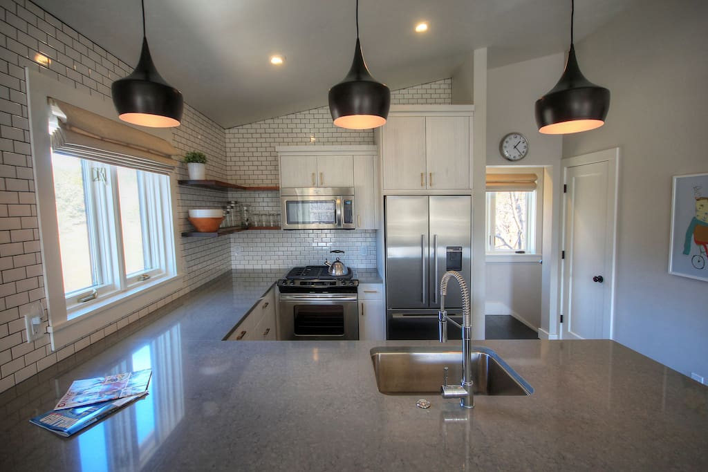 Contemporary Oasis in Durango - Apartments for Rent in ...