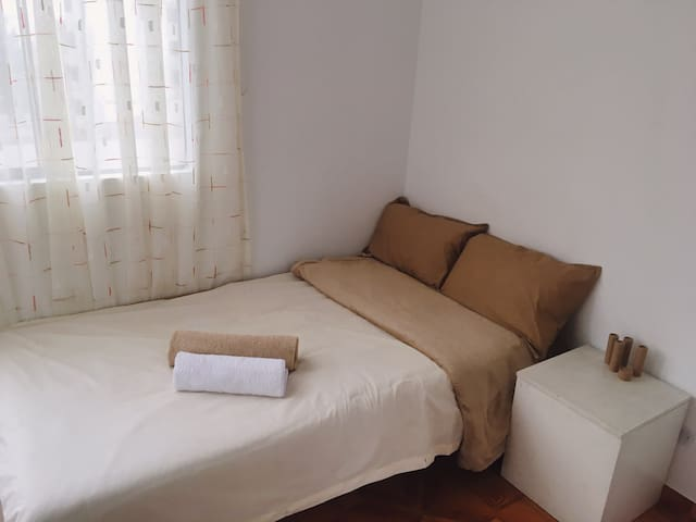Single Room  near the Airport - Rest Station 1