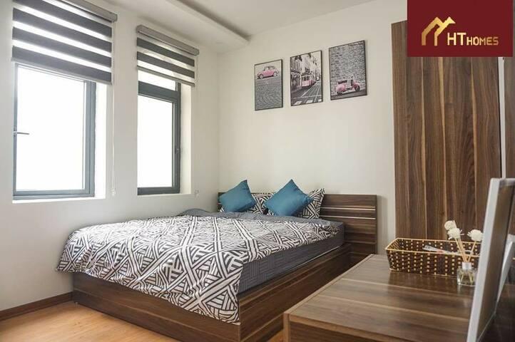 Studio room in Vinhomes Haiphong • lovely home •
