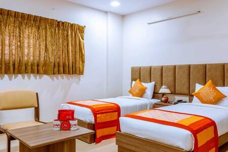Comfortable  and pleasant stay near RK Beach