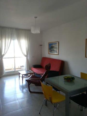 Apartamento con vistas al mar - Torrox Costa - Apartment