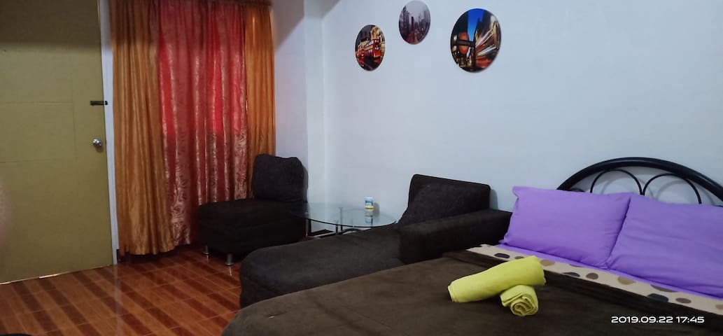 Affordable Private/ Condo Unit in Antipolo, Rizal