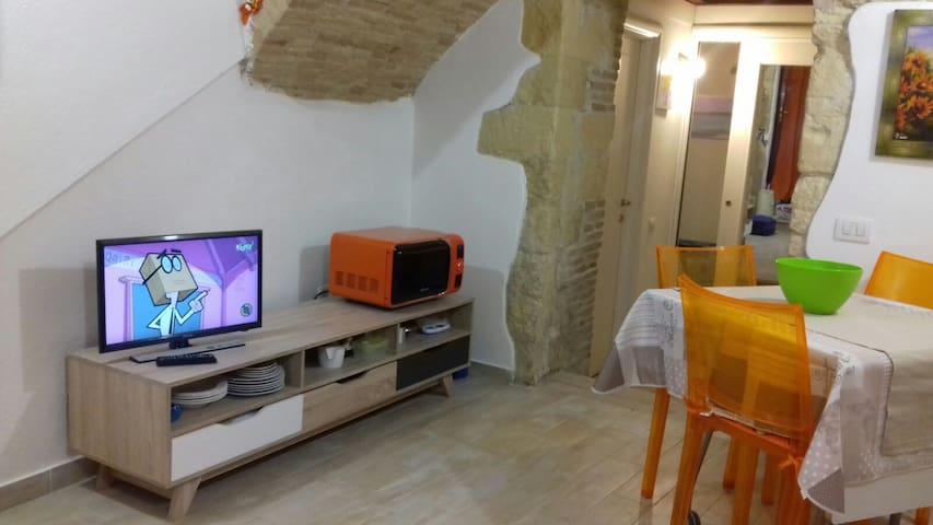ISULEDDA (cagliari) - Cagliari - Lejlighed