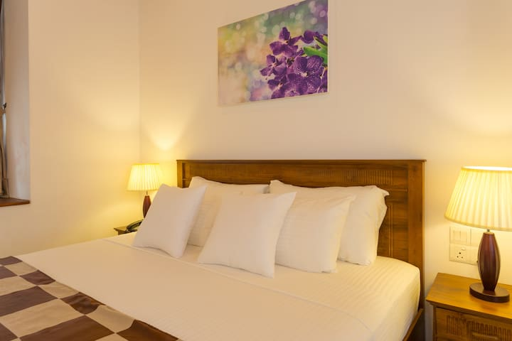 Orchid Villa - Boutique Hotel with Swimming Pool - Kandy - Villa