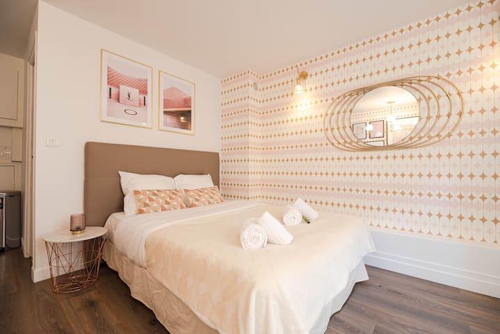 Luxury Home in Ile Saint Louis II