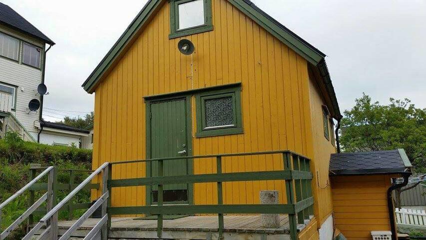Little house - Vadsø - Cabaña