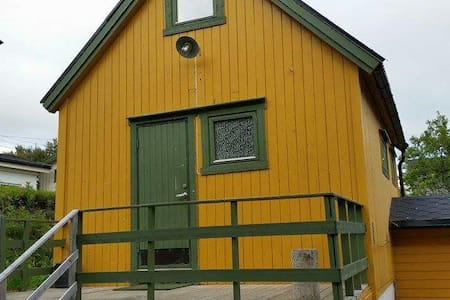 Little house - Vadsø