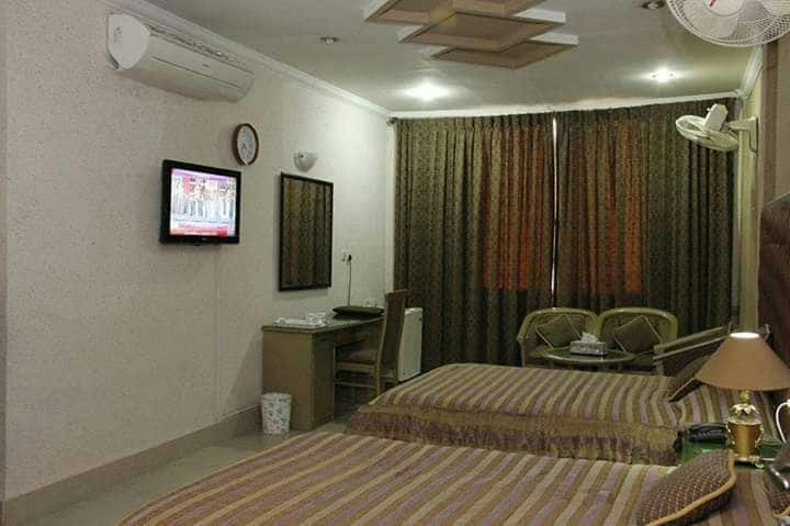Hotel city view peshawar