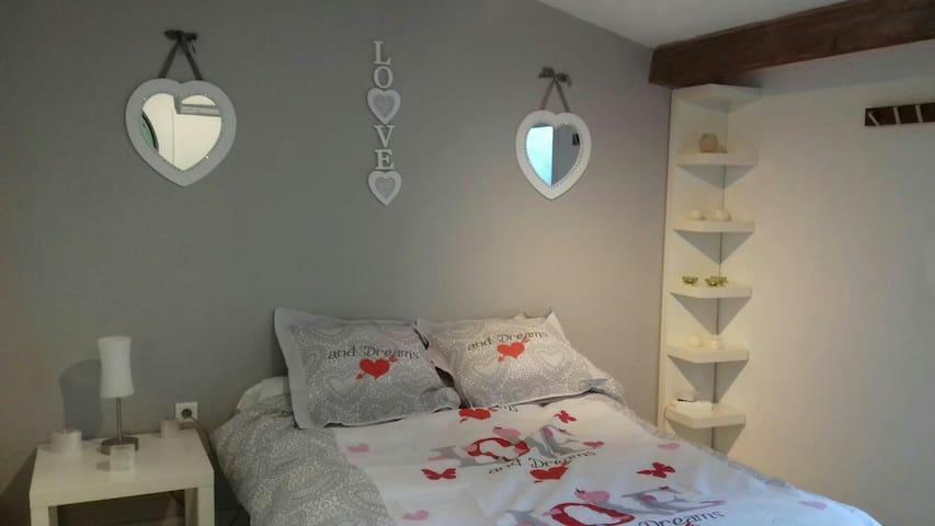 Studio dans quartier Nîmois calme - Nimes - Apartment