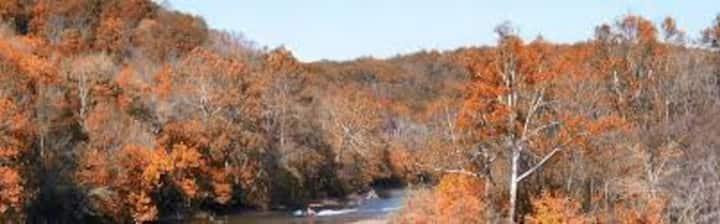 Rustic Rural RV spot or Camping
