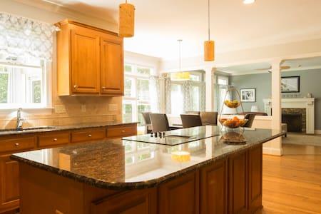 4BR Lake Norman Executive Housing - Cornelius - Maison