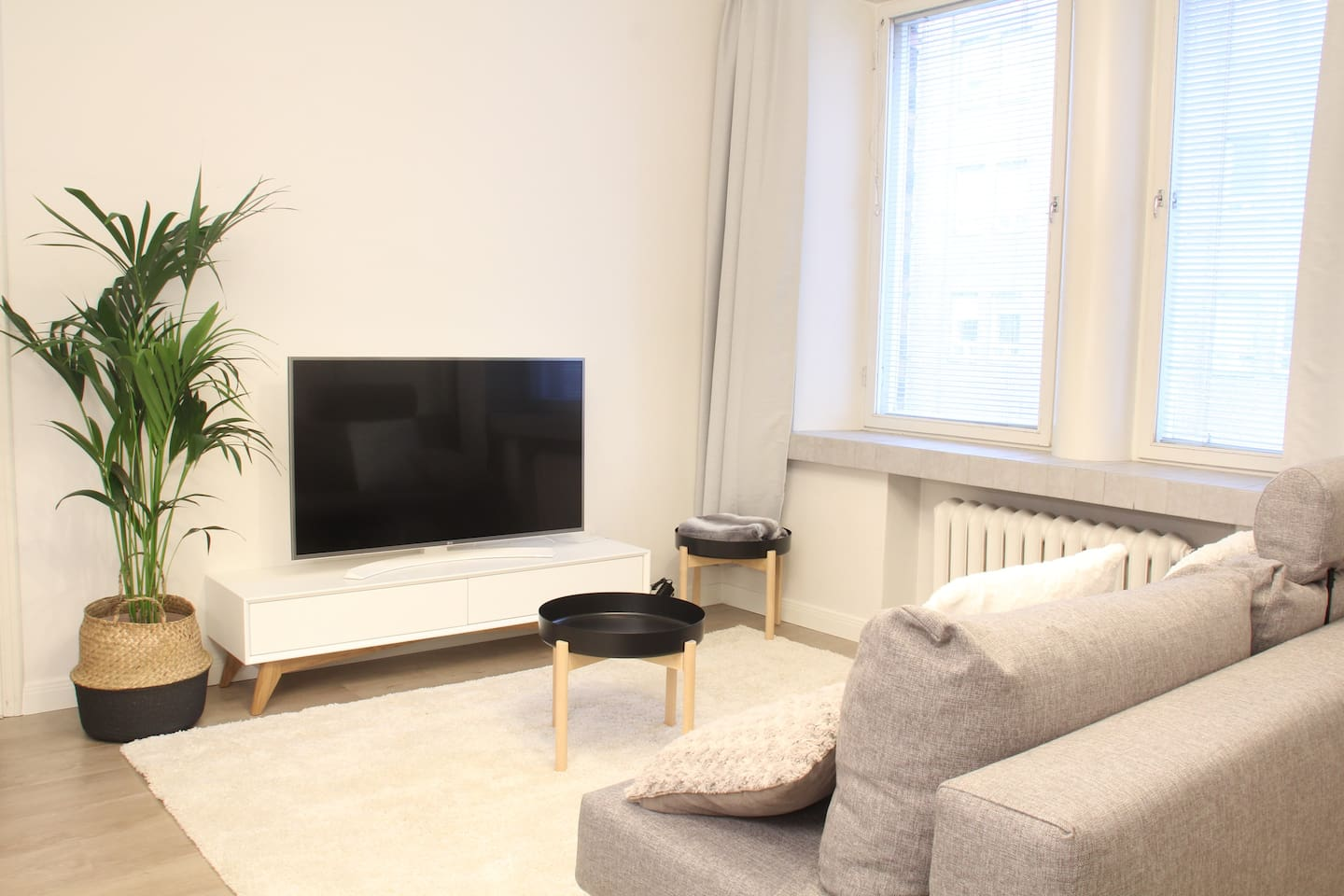 modern nordic apartment in helsinki city center apartments for