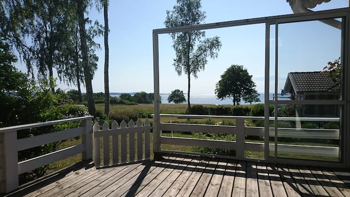 Holiday house, Öland, Köpingsvik