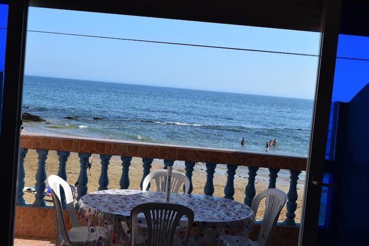 Beach appartement nr 1  taghazout