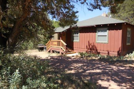 East Verde Estates Riverside Cabin - Payson