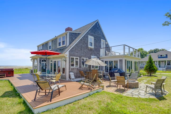Colbyco Kenneth Road - Scituate, MA (The Quarterdeck)