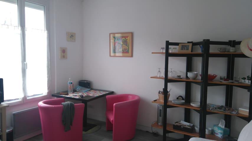 Studio Calme Rueil Malmaison