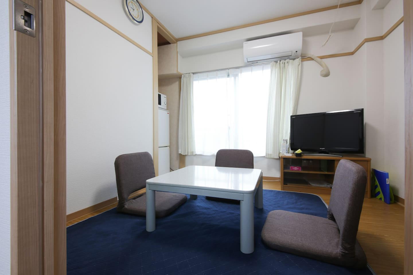 Cozy and comfortable room, welcome. 整洁舒适的房子,欢迎入住!