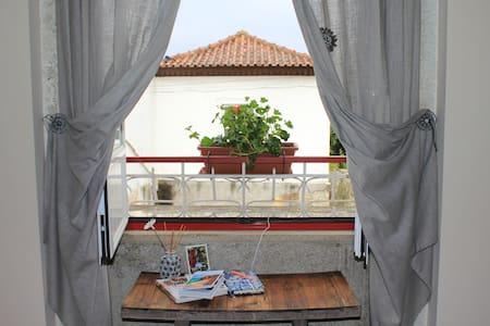 The House in Darque - Darque - 家庭式旅館