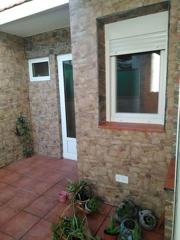 Habitación con baño privado muy acogedora
