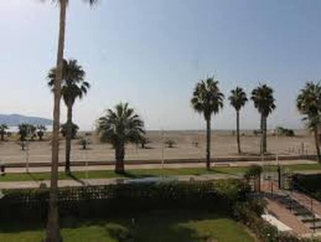 apartamento, en playa de poniente