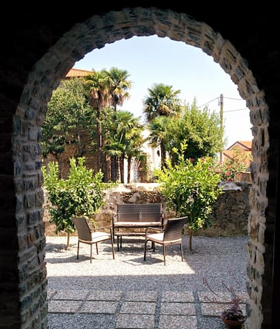 Mini Sdraio In Tela.Airbnb Ispani Vacation Rentals Places To Stay Campania Italy