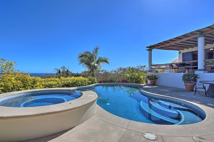 NEW! Cabo Resort Home w/Private Pool - Near Beach!