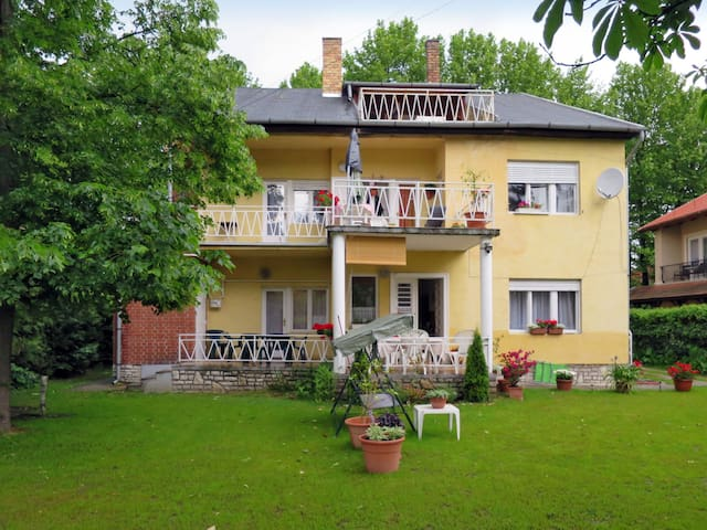 Holiday House Anita for 8 persons in Siofok