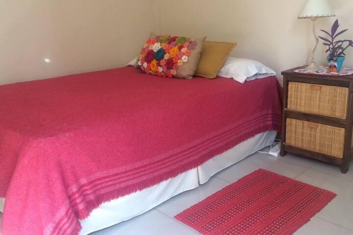 Habitación para una agradable estadía en Córdoba.