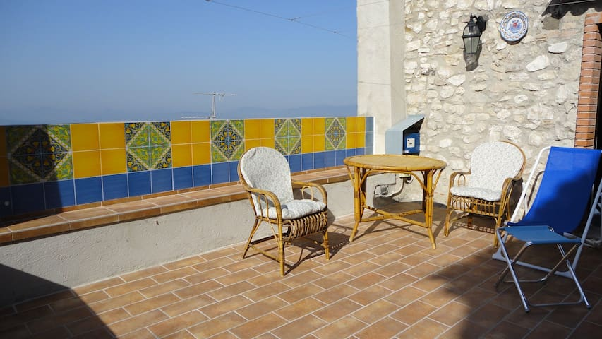 Casa di Mimma - Guardia Sanframondi - Apartment