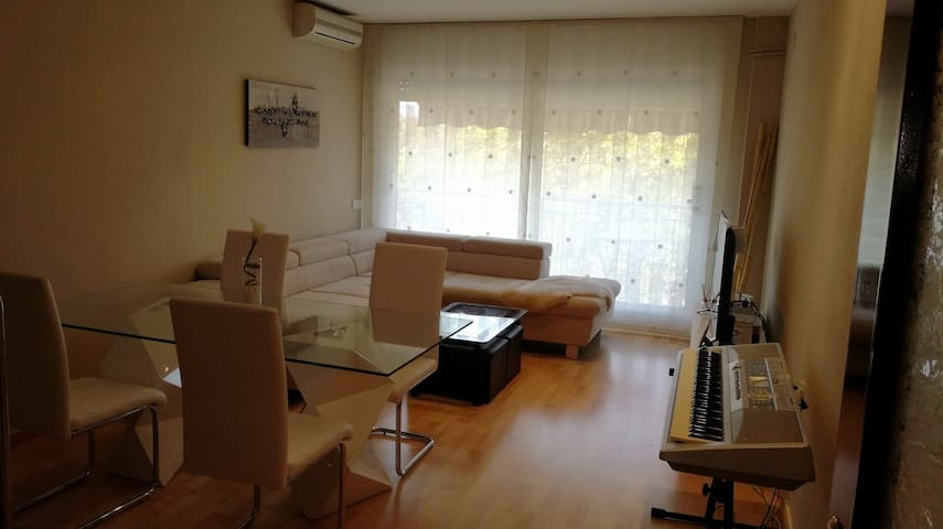 Appartment in Barcelona - Granollers