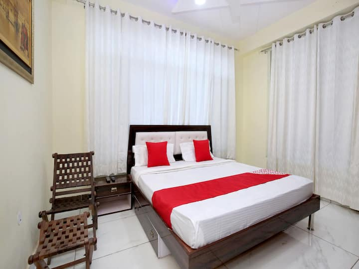OYO - Luxurious 2BHK Penthouse, (Best Priced)