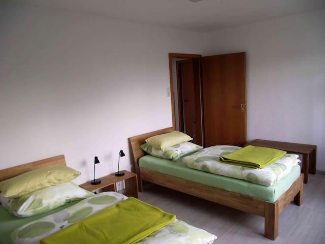 Apartment Ronnenberg near Hanover - Ronnenberg - Leilighet