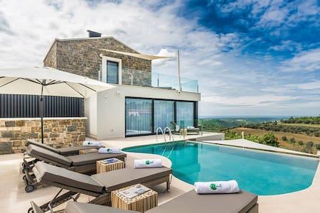 Villa Monte - Buje - Huvila