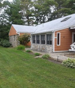 Newly Remodeled Cape Cod Canal/Wareham Ranch