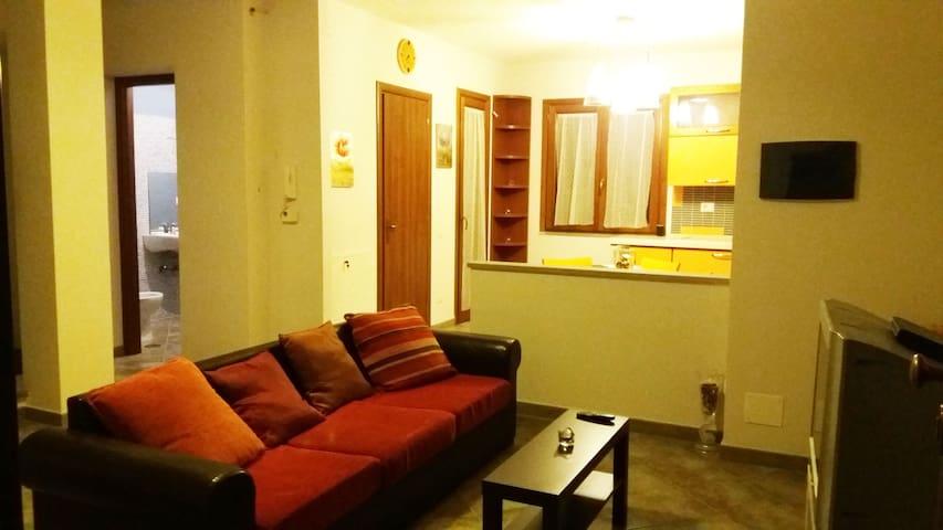 B&B Relax in Collina - Anguillara Sabazia - Casa de camp