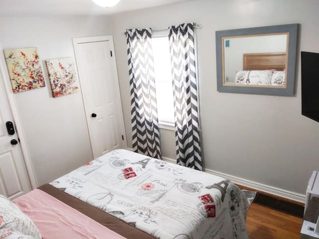 Lovely private Room in Great area (2)