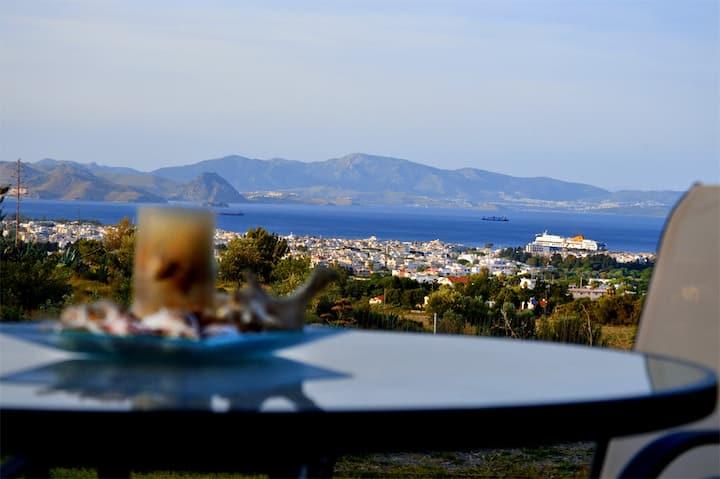 Villa Kos View
