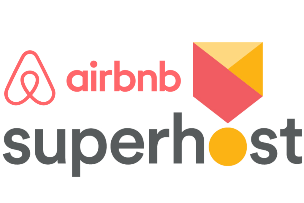 We are very proud Airbnb Superhosts!:-))