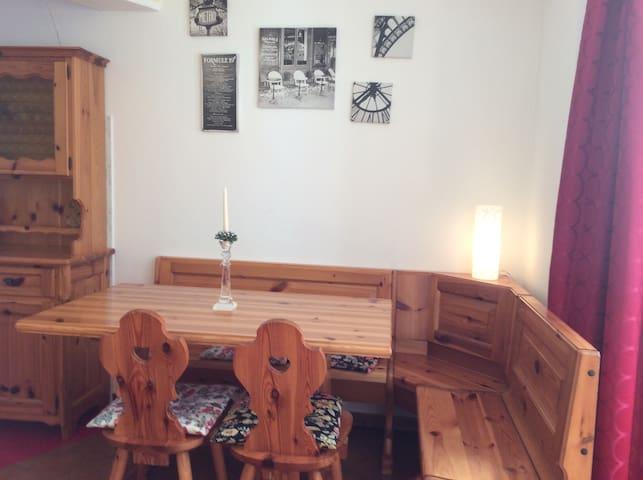 Casa Lalli
