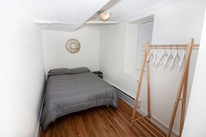 Cozy room in trendy Lower East Side