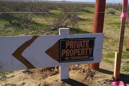 5 acres lot (land) for great picnic or party