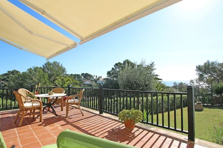 APARTMENT ON THE BEACH - Manacor - Appartement