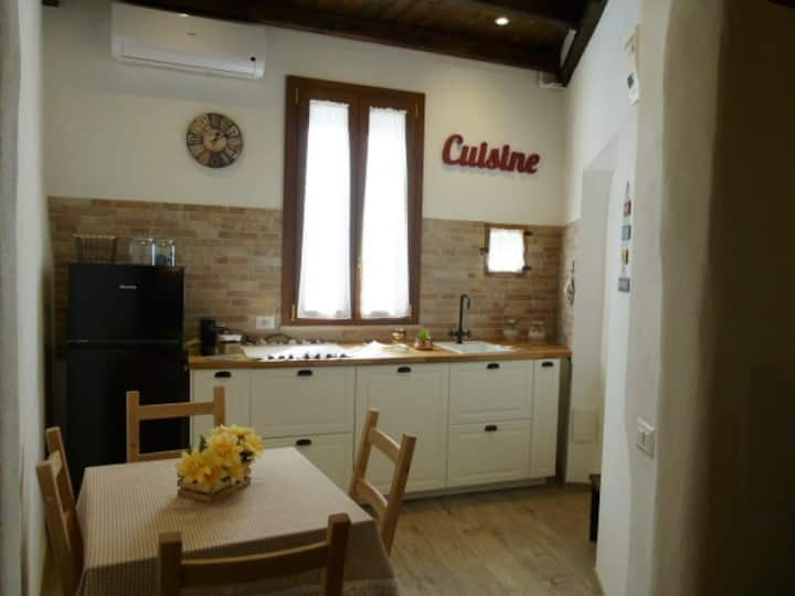 Casa Cabiria
