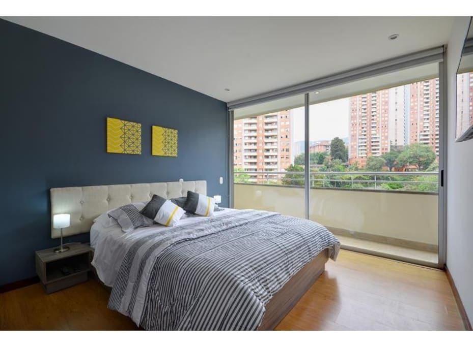 Apartments For Rent In Medellin Colombia